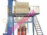 干粉砂浆混合设备机组式混合设备