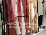 动物园服装市场维姿诺兰梦萱棉麻女装品牌折扣女装加盟