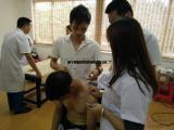 针灸培训、中医针灸师培训、针灸职业培训学校