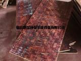 砖机竹胶板厂家销售 砖机竹胶板价格