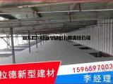 淄博复式钢结构阁楼板厂家海外战略升温