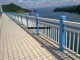 供应桥梁、河道、高架桥不锈钢防撞护栏厂家直销