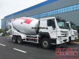 『程力重工』专业生产12-20方水泥搅拌车