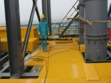 热镀锌钢格栅板|平台使用钢格板厂家供应