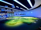 城市规划馆布展,规划馆设计施工,城市规划馆多媒体展示