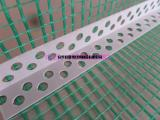 外墙带网塑料护角网,保温阳角线生产厂家