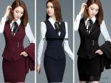 广州服装厂做货OL女套装裙批发,西装套裙定做,西装定做