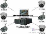 陕西智能楼宇安防监控系统,电话系统及办公网络,弱电综合布线