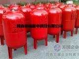 落地式膨胀水箱装置,立式落地式膨胀水箱,囊式膨胀水箱供水设备