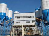 厂家处理全国供应HZS120搅拌站另有其他型号齐全