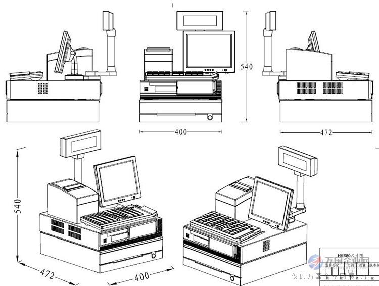 工程图 简笔画 平面图 手绘 线稿 750_566