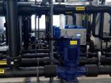 水冷冷(热)水机组实验台 水冷机组测试  水冷测试台 水冷台