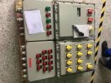 BXMD防爆动力配电箱(带总开关)