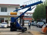 厂家直销基坑锚杆钻机护坡桩机锚固工程专用机械