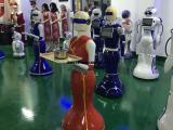 智能送餐机器人小蛮腰