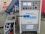 松下气保焊机KRII350