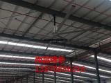 汽车制造厂降温方案瑞泰风工业节能风扇