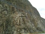 主动边坡防护网.钢丝边坡防护网.钢丝绳防护网