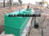 酒厂清洗污水处理设备解析说明