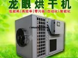 龙眼烘干机设备厂家设计 小型热泵龙眼烘房
