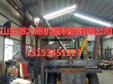 北京天津新型高速护栏打桩机 小型护栏打桩机