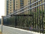 铁围墙栅栏-按需定制
