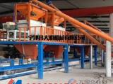 新型保温板设备 保温结构一体化设备 保温板设备生产线厂家