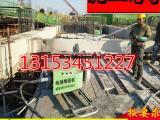 山东省电动绳锯切割机 电动串珠绳锯机 用于拆除工具