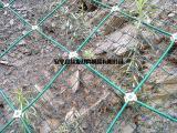爆破防护网.爆破边坡防护网.爆破飞石防护网