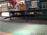 FS建筑免拆模板设备高程序易操作玻镁板生产线现货供应