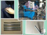 线材校直切断一体机 钢丝1-6mm铁丝焊丝 扁丝切割机