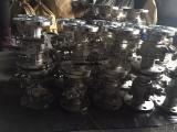 Q41Y-25P  Q41Y-40P不锈钢硬密封球阀