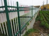 供应小区锌钢护栏 工厂围墙栏杆 护栏网 各种护栏网