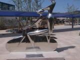 不锈钢雕塑 学校不锈钢雕塑