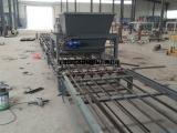 LS插丝复合保温板中间有钢丝网架是外墙免拆保温板设备
