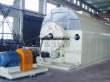 饲料烘干设备:管束式蒸汽烘干机