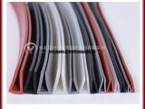 河北厂家供应u型包边条 钢板玻璃保护条