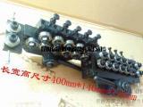 矫直器 铜包钢线矫直机 辊轮式矫直器