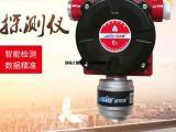 燃气泄漏报警器安可信氨气检测仪 一氧化碳体探测器