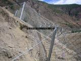 高边坡防护网.高边坡防护网安防.高边坡防护用网