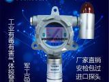垃圾填埋场氨气NH3气体报警器变送器探头