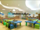 早教中心装修幼儿教育装修 发现,新生的力量