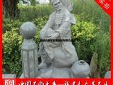 石雕济公 石刻济公降龙雕像 青石济公 道济和尚雕塑
