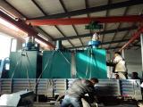 东北地区养殖加温锅炉/养殖专用升温锅炉设计原理