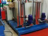 切削液废水处理设备|切削液污水处理设备
