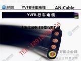 工程机械扁平电缆,卷盘专用电缆