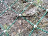 柔性主动防护网.菱形主动防护网.钢丝绳主动防护网