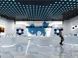 现代化企业文化展示馆|企业展厅设计策划施工一体化服务公司