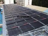 山东华春罐头制品企业太阳能工业热力系统