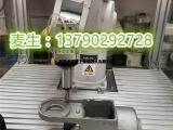 曼德打磨浮动主轴适用于ABB机器人铸件打磨产品